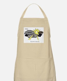 "The Only ""Real"" Climate Chang Apron"