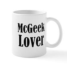 McGeek Lover Mug