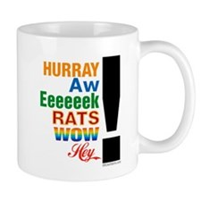 Interjections! Mug