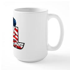 U.S. Powerlifting Mug