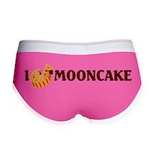 I Love Mooncake Women's Boy Brief