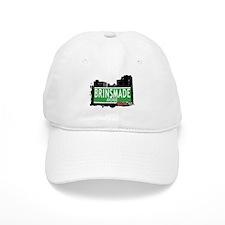 Brinsmade Av, Bronx, NYC Baseball Cap