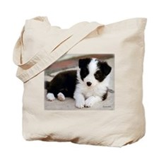 Cute Abby Tote Bag