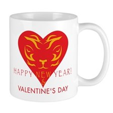Valentine's for Him Mug