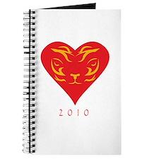 Happy Valentine's Day! Journal
