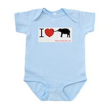 elephant Infant Creeper