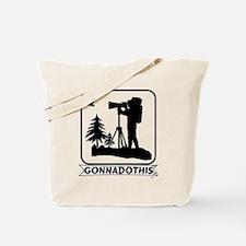 GONNADOTHIS.COM-Nature Photog Tote Bag