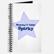 Mommy's Little Sparky Journal