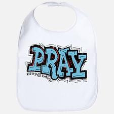 Pray Bib