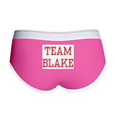 TEAM BLAKE Women's Boy Brief
