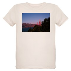 Golden Gate Bridge1 T-Shirt