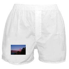 Golden Gate Bridge1 Boxer Shorts