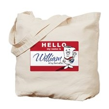 School HOuse Rocks! Hello my Tote Bag