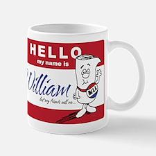 School HOuse Rocks! Hello my Small Small Mug
