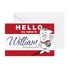 School HOuse Rocks! Hello my Greeting Card