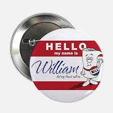 "School HOuse Rocks! Hello my 2.25"" Button"