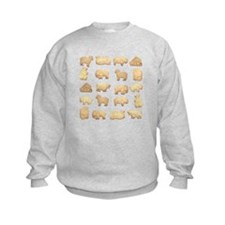 Animal Crackers Sweatshirt