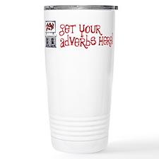 Lolly's Travel Mug
