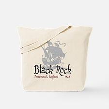 Black Rock 1845 Tote Bag