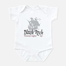 Black Rock 1845 Infant Bodysuit