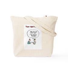 Single Girl's Guide Tote Bag