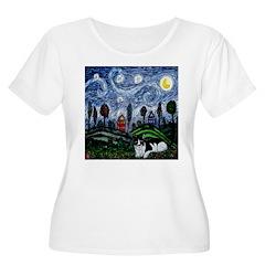 Thinking of Stars T-Shirt