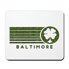 Baltimore Irish Mousepad