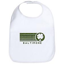 Baltimore Irish Bib