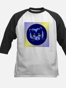 Blue Cat Tee