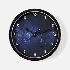 Little Twelvetoes Base 12 Wall Clock