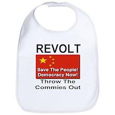 Revolt Bib