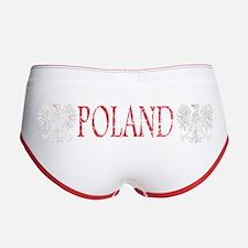 Poland Women's Boy Brief