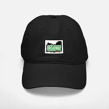 Broadway, Bronx, NYC Baseball Hat