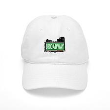 Broadway, Bronx, NYC Baseball Cap