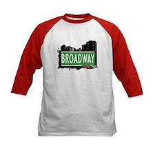 Broadway, Bronx, NYC Tee