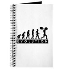 Evolution of Body Building Journal