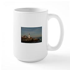 Maine Lighthouse Mug