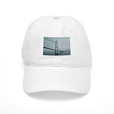Oresund Bridge Baseball Baseball Cap