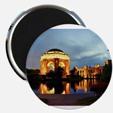 Palace of Fine Arts San Franc Magnet