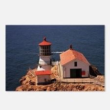 Point Reyes Lighthouse Postcards (Package of 8)