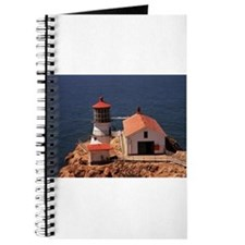 Point Reyes Lighthouse Journal