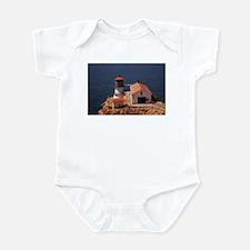 Point Reyes Lighthouse Infant Bodysuit