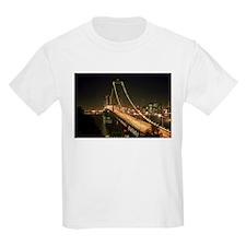 Oakland Bay Bridge T-Shirt
