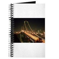 Oakland Bay Bridge Journal