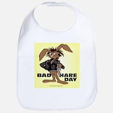Bad Hare Bib