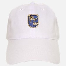 and Tzedakah Baseball Baseball Cap