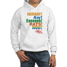 Interjections! Hoodie