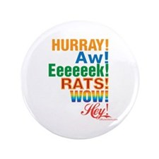 "Interjections! 3.5"" Button"