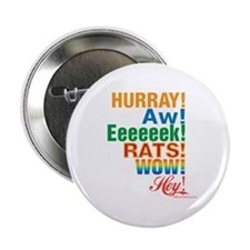 """Interjections! 2.25"""" Button"""