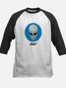 Alien Golf  Tee